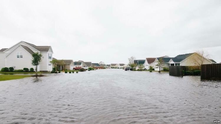 Hurricane Headed Your Way? Here's How You And Your Neighbors Can Start Preparing