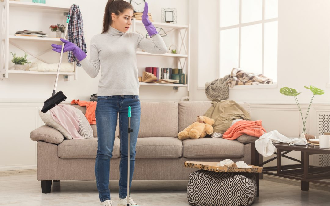 Running Out Of Space? Here Are 15 Things You Can  Get Rid Of Today To Declutter Your Home