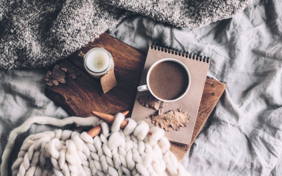 Winter Got You Down? The 'Hygge' Lifestyle May Be Exactly What You Need To Overcome Seasonal Blues