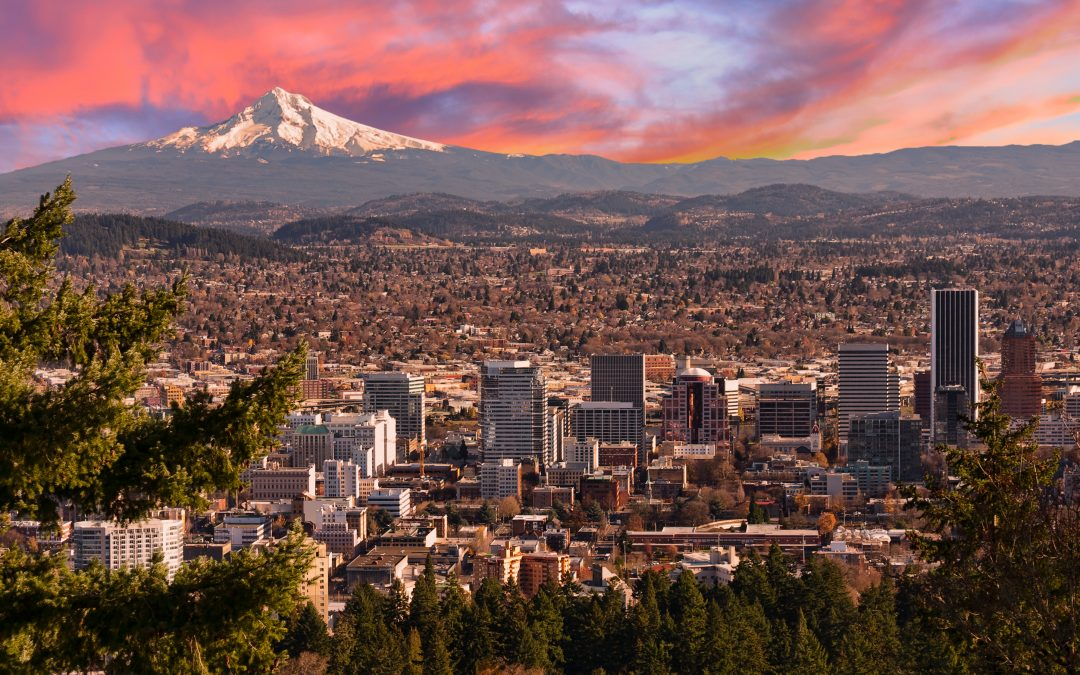 Portland, Oregon VS. Seattle, Washington: What Makes Them Different?